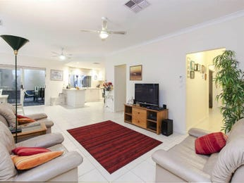 Beige living room idea from a real Australian home - Living Area photo 1498788