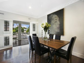 Photo of a dining room design idea from a real Australian house - Dining Room photo 17120229