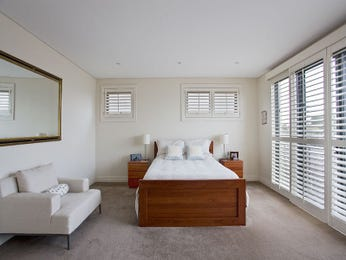 Photo of a bedroom idea from a real Australian house - Bedroom photo 2213849
