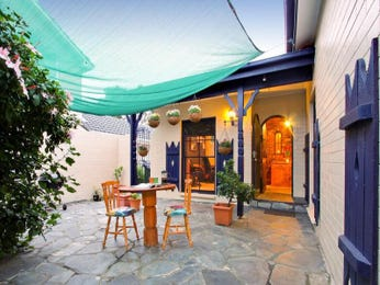 Photo of an outdoor living design from a real Australian house - Outdoor Living photo 423028