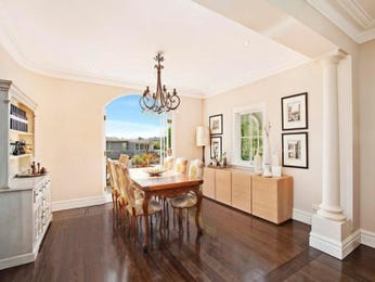 Neutral dining room idea from a real Australian home - Dining Room photo 1242188