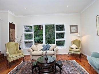 Beige living room idea from a real Australian home - Living Area photo 697689