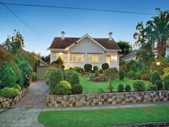 Photo of a concrete house exterior from real Australian home - House Facade photo 316662