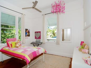 Pink bedroom design idea from a real Australian home - Bedroom photo 423607