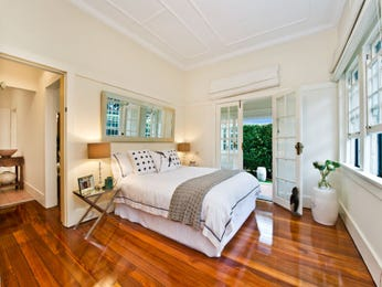 Pastel bedroom design idea from a real Australian home - Bedroom photo 1258099