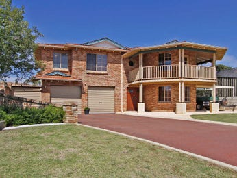 Photo of a brick house exterior from real Australian home - House Facade photo 744250