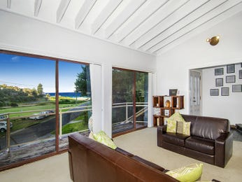 Brown living room idea from a real Australian home - Living Area photo 16531809