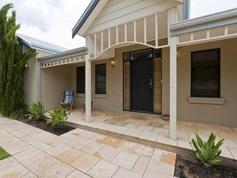 Photo of a brick house exterior from real Australian home - House Facade photo 940114