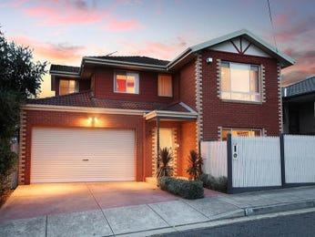 Photo of a brick house exterior from real Australian home - House Facade photo 1036581