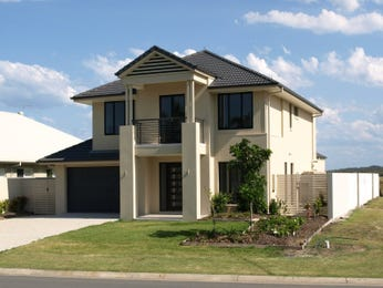 Photo of a concrete house exterior from real Australian home - House Facade photo 562718