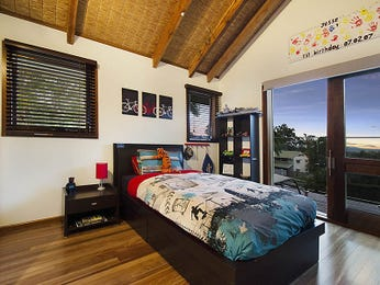 Photo of a bedroom idea from a real Australian house - Bedroom photo 8494589