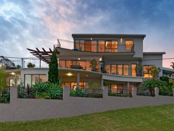 Photo of a rendered brick house exterior from real Australian home - House Facade photo 1568335