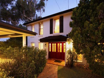 Photo of a brick house exterior from real Australian home - House Facade photo 965436