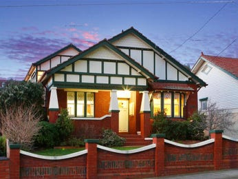 Photo of a brick house exterior from real Australian home - House Facade photo 1586113