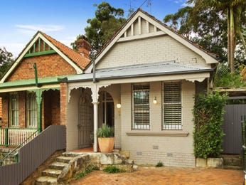 Photo of a brick house exterior from real Australian home - House Facade photo 1084419