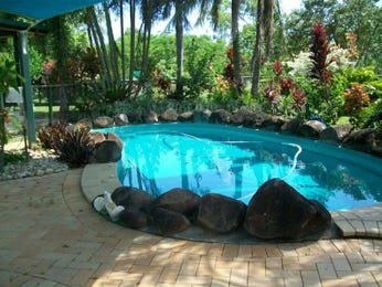 Photo of a freeform pool from a real Australian home - Pool photo 808906