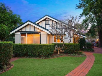 Photo of a brick house exterior from real Australian home - House Facade photo 1542046