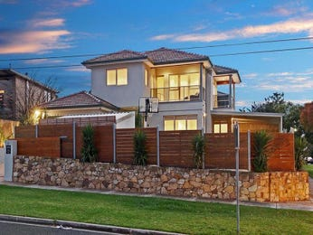 Photo of a brick house exterior from real Australian home - House Facade photo 1353424