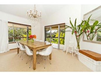 Beige dining room idea from a real Australian home - Dining Room photo 542157