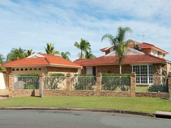 Photo of a brick house exterior from real Australian home - House Facade photo 317791
