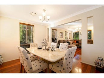 Beige dining room idea from a real Australian home - Dining Room photo 1536648