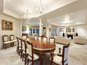 Photo of a dining room design idea from a real Australian house - Dining Room photo 7209693