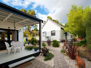 Photo of an outdoor living design from a real Australian house - Outdoor Living photo 1169502