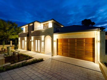Photo of a brick house exterior from real Australian home - House Facade photo 988510