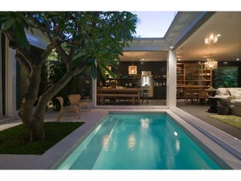 Photo of a endless pool from a real Australian home - Pool photo 318170