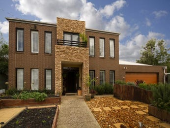 Photo of a brick house exterior from real Australian home - House Facade photo 318250