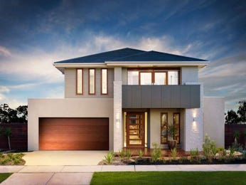 Photo of a house exterior design from a real Australian house - House Facade photo 765276
