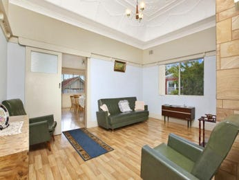 Brown living room idea from a real Australian home - Living Area photo 697875