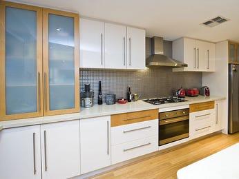 Floorboards In A Kitchen Design From An Australian Home Kitchen Photo 1437902