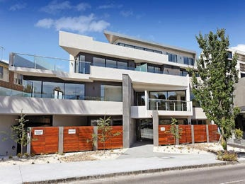 Photo of a concrete house exterior from real Australian home - House Facade photo 806474