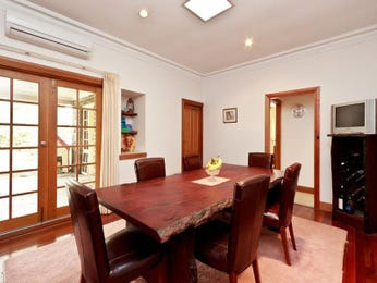 Neutral dining room idea from a real Australian home - Dining Room photo 1082971