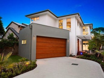Photo of a concrete house exterior from real Australian home - House Facade photo 1111921