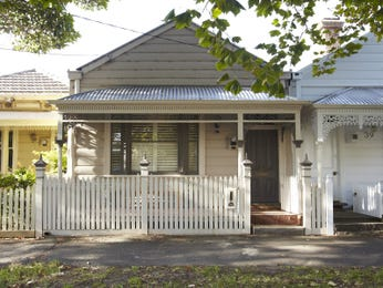 Photo of a concrete house exterior from real Australian home - House Facade photo 1193888