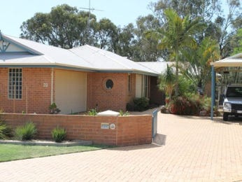 Photo of a brick house exterior from real Australian home - House Facade photo 684847