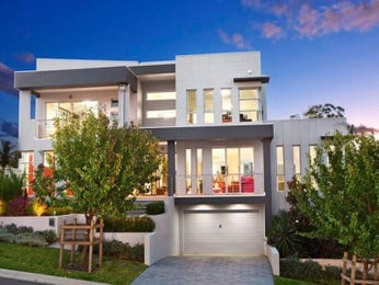 Photo of a brick house exterior from real Australian home - House Facade photo 1248092