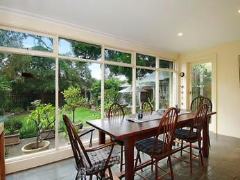 Photo of a dining room design idea from a real Australian house - Dining Room photo 7994981