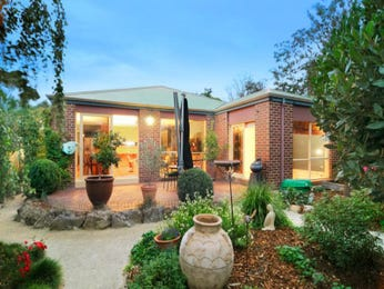 Photo of a brick house exterior from real Australian home - House Facade photo 475162