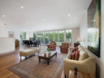 Photo of a living room idea from a real Australian house - Living Area photo 1138989