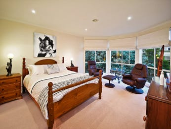 Photo of a bedroom idea from a real Australian house - Bedroom photo 7323753