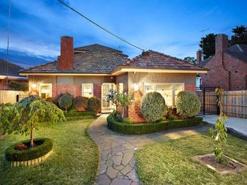 Photo of a brick house exterior from real Australian home - House Facade photo 1031318