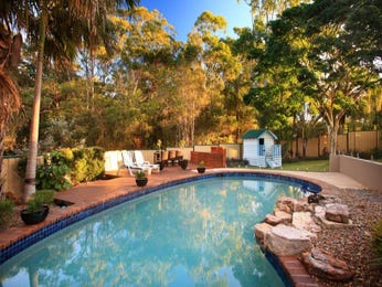 Photo of a in-ground pool from a real Australian home - Pool photo 1346630