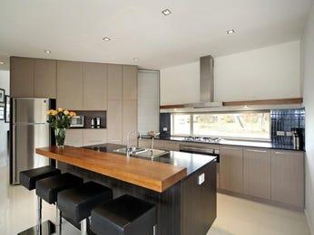 Modern Kitchen Designs With Island Bench