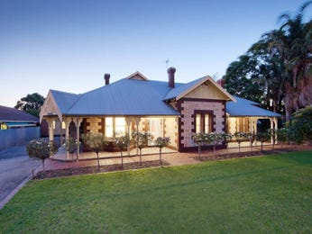 Photo of a brick house exterior from real Australian home - House Facade photo 319852