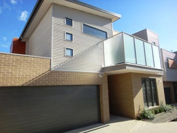 Photo of a concrete house exterior from real Australian home - House Facade photo 1329655