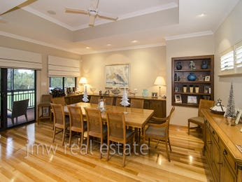 Photo of a dining room design idea from a real Australian house - Dining Room photo 6900517