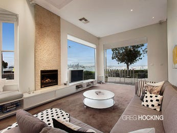 Photo of a living room idea from a real Australian house - Living Area photo 8662541